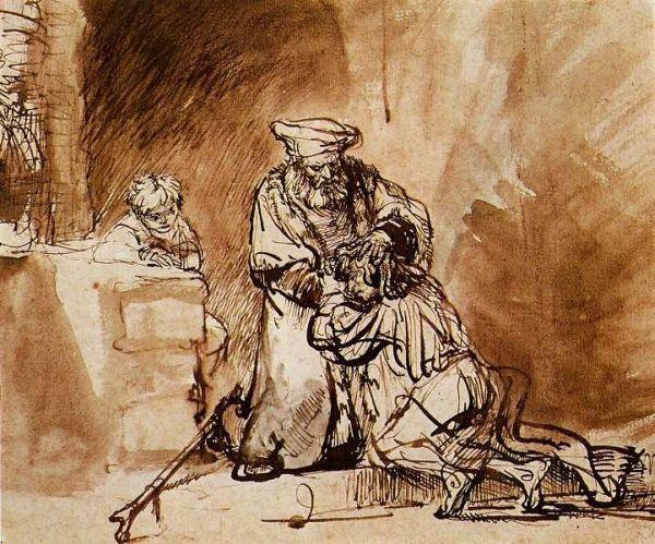 pardon et guérison dans images sacrée remb_vz_terug1642