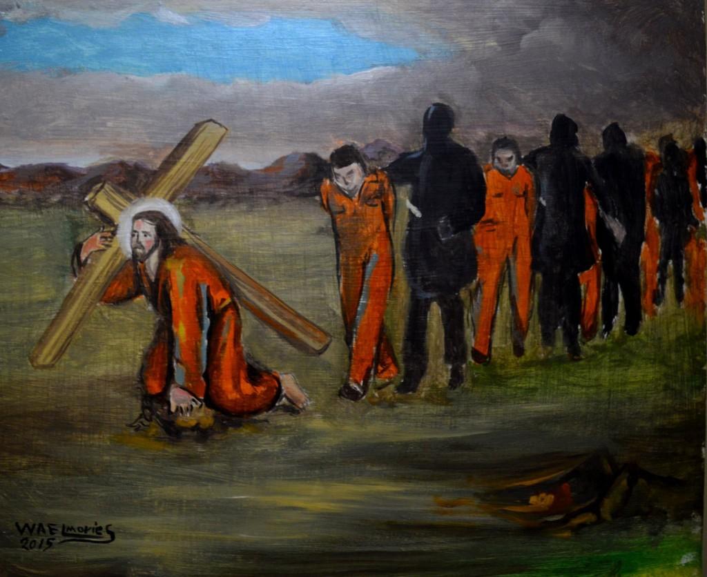 Risultati immagini per martiri cristiani foto