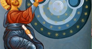 In principio Dio creò il cielo e la terra (Gn 1,1; Origene)