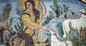 Siamo parenti di Dio (Cirillo di Alessandria)